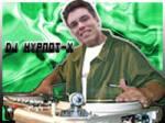 DJ Hypnot-X