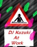 DJ Kuzuki