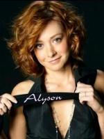 Alyson Halliwell