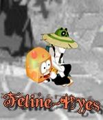 feline-eyes