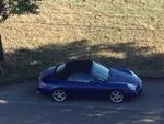 996 cab bleu cobalt