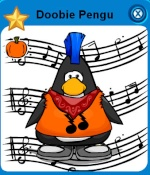 Doobie Pengu