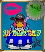 1pinkie7