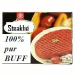 Steakhé