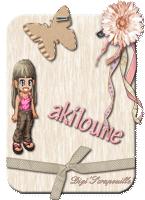 Akiloune