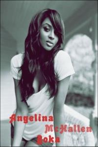 Angelina Boka