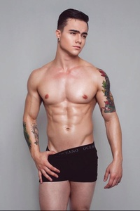 Gabriel Van Der Woodsen