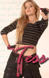 Tess Chaos Hunter