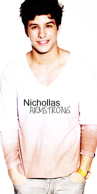 Nichollas G. Armstrong