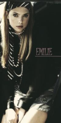 Emilie A. Desiré Miller