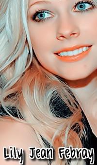 Lily Jean Febray