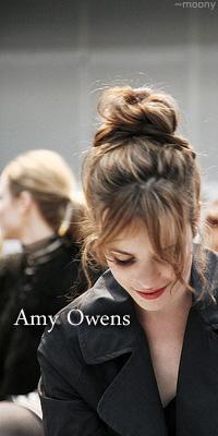 Amélia E. Owens