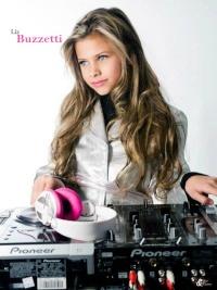 Liz Buzzetti