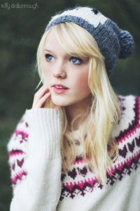 Phoebe Marshall