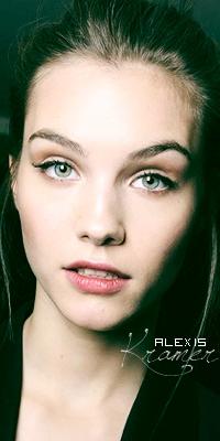 Alexis Kramer