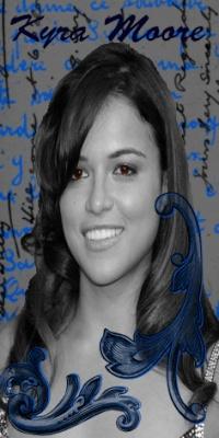 Kyra Moore