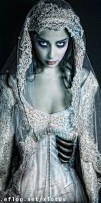 Noiva Fantasma