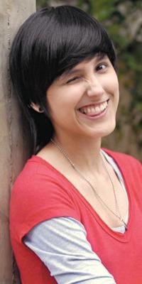 Paula Fuzati