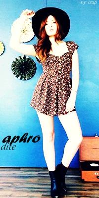 Aphrodite B. Endlich