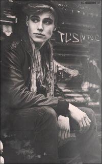 Conor Sparrow Brandsteen