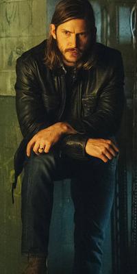 Drake P. Stewart Danvers