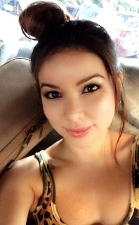 Luz Perim Queen