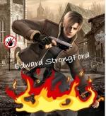 Edward StrongFord