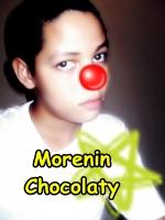 Morenin Chocolaty