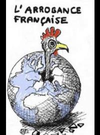 ArroganceFrançaise
