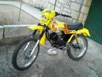 Yamaha XS-400