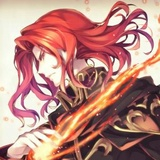 Fire Emblem 7 : Blazing Sword 1029-60