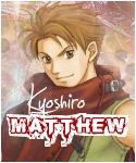 Kyoshirow