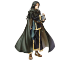 Fire Emblem 4: Genealogy of the Holy War 563-66
