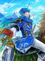 Fire Emblem 6 : The Binding Blade 926-5