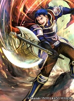 Fire Emblem 7 : Blazing Sword 934-80