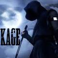 Night Angel Kage