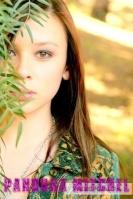 Pandora Mitchel