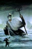 Ulmo, Roi des mers
