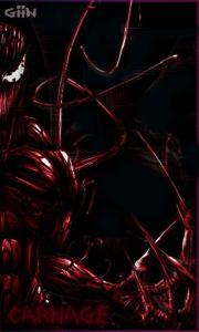 - Carnage . Sinx -