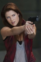 Claire Redfield