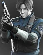 Leon Scoot Kennedy