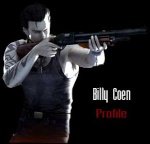 Billy Coen