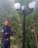 مصطفى العبادي