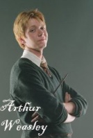 Артур Уизли