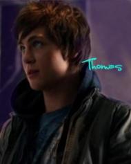 Thomas DeArbour