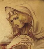 Maiden Astraea