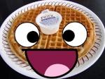 Waffleeater