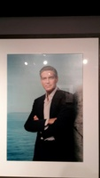 George Clooney in films and on TV 1633-45