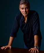 George Clooney in films and on TV 1741-2