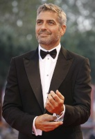George Clooney in print and on TV 266-73